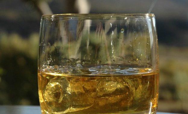 מתכון לגלידת וויסקי דבש
