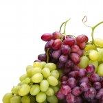 מתכון לגלידת ענבים- ללא מכונה