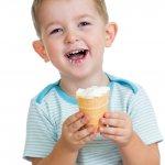 מתכון לגלידת וניל שילדים אוהבים- ללא מכונה